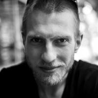 Tomasz Wierzbowski - fot. Magdalena Mądra