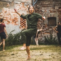 Sherwood Chen - fot. Oczajdusza - Michal Wojtarowicz
