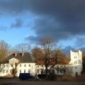 warsztaty w Schloss Broellin